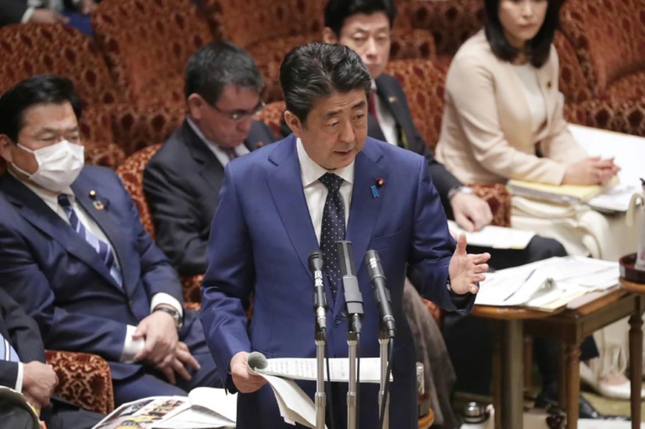 JO de Tokyo: entretien gouvernement japonais-CIO sur fond de demande de report