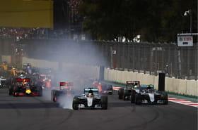 GP du Mexique F1: Hamilton vainqueur, Verstappen pénalisé et privé de podium [CLASSEMENT, RÉSULTAT]