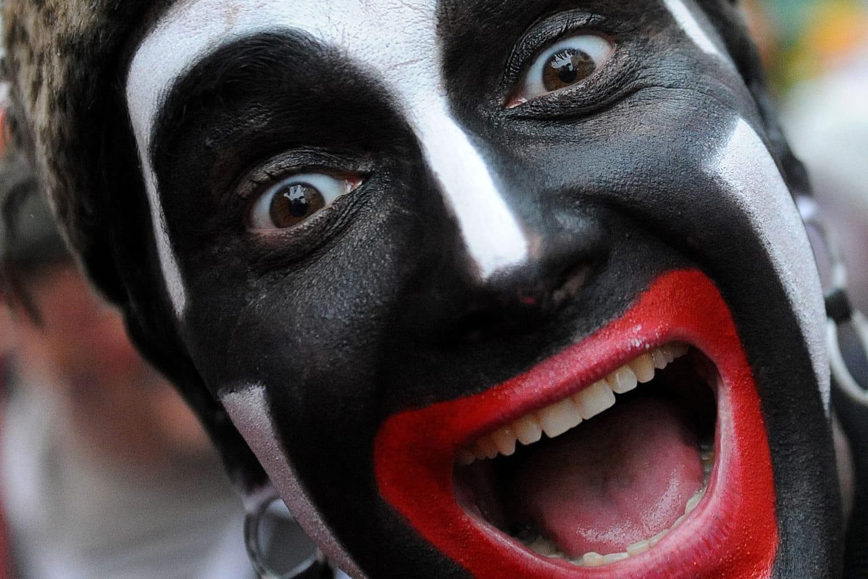 Carnaval de Dunkerque 2021: l'édition annulée à cause du Covid-19