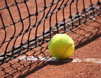 Tennis - Rafael Nadal / Dominic Thiem