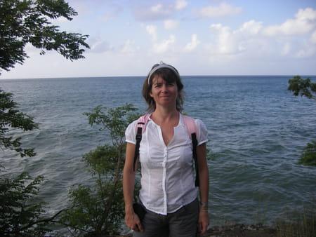 Isabelle Teyssou