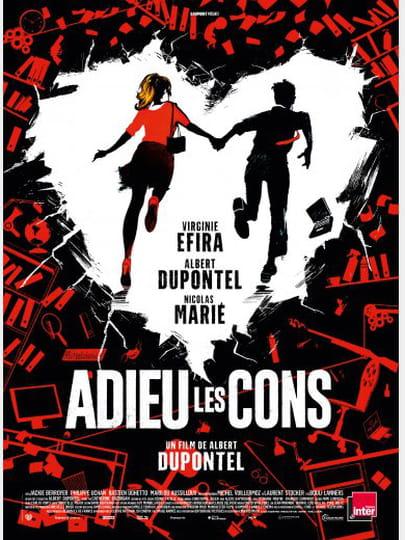 """Adieu Les Cons : """"un excellent millésime"""" ? L'avis des critiques"""