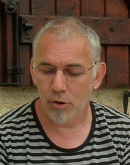 Alain Laurenson