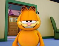 Garfield & Cie : Arbre à lasagnes : tous en gondole