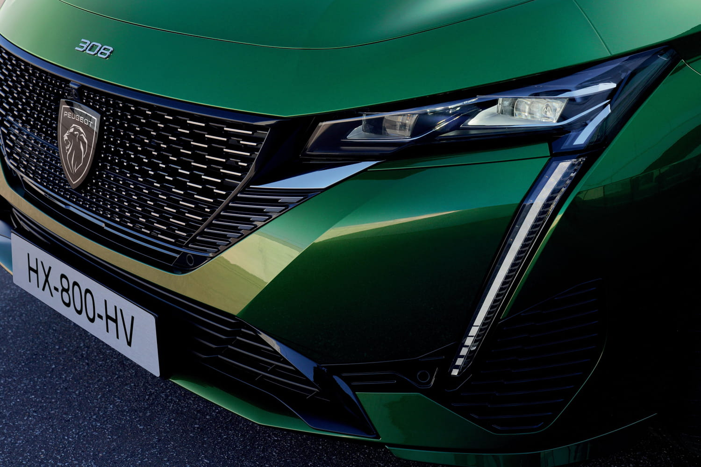 Nouvelle Peugeot 308: à quel prix? Photos et infos