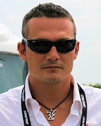 richard virenque est consultant sur eurosport et a lancé une ligne de bijoux