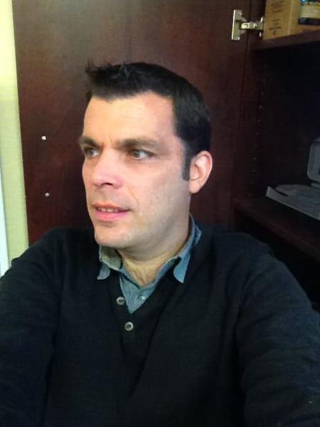 Michaël Haulbert