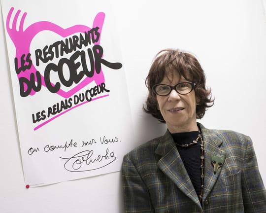 Les Enfoirés: hommage de la troupe à Véronique Colucci