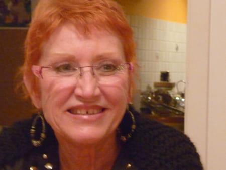 Marie Lefebvre
