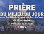 Office du Milieu du jour des Bénédictines du Sacré-cœur de Montmartre