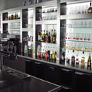 New Cantine  - Le Bar -   © New Cantine