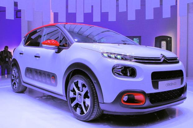 La Citroën C3 se réinvente