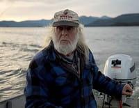 Alaska : seuls au monde : L'odyssée