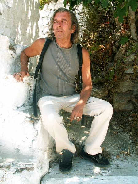 Jean Christophe Bobenrieth