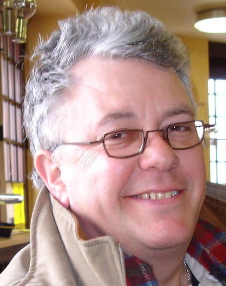 Olivier Dartiguepeyrou