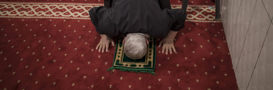 Calendrier du ramadan: à quoi correspondent les horaires de prière en France?