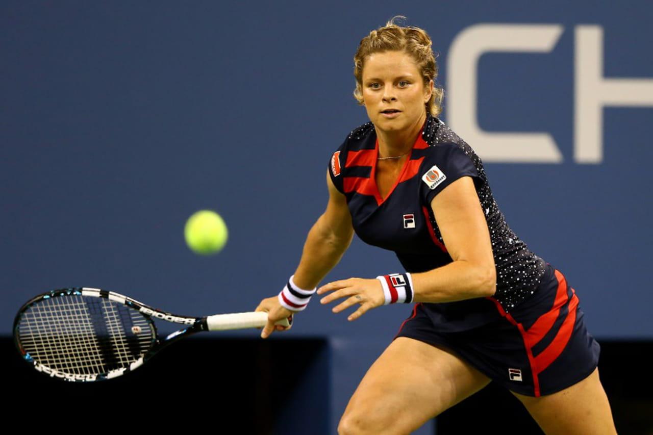 Tennis: l'ex-N.1mondiale Kim Clijsters annonce son retour en 2020, à 36ans