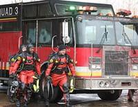 Chicago Fire : Le jour J