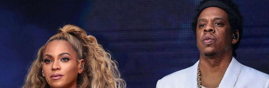 Beyoncé et Jay-Z: clip, photos hallucinantes... Le couple innove et surprend