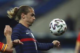 Portugal - France: Griezmann recentré? Compo probable, pronostic, TV… L'actu du match
