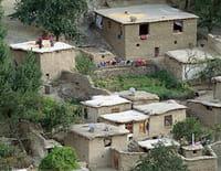 Rencontres sur la route de la soie : Hospitalité tadjike