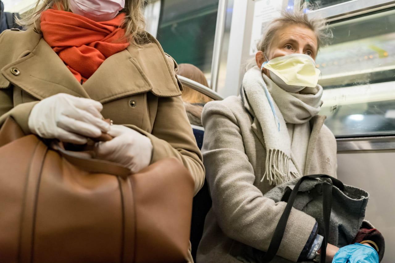 Trafic RATP: les perturbations du mercredi 25mars à cause du coronavirus