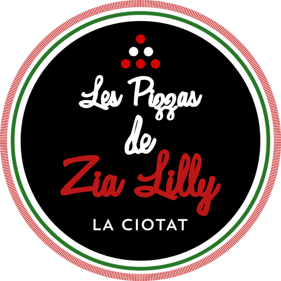 Les Pizzas de Zia Lilly   © Copyright