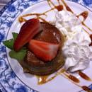 Dessert : Sawasdee