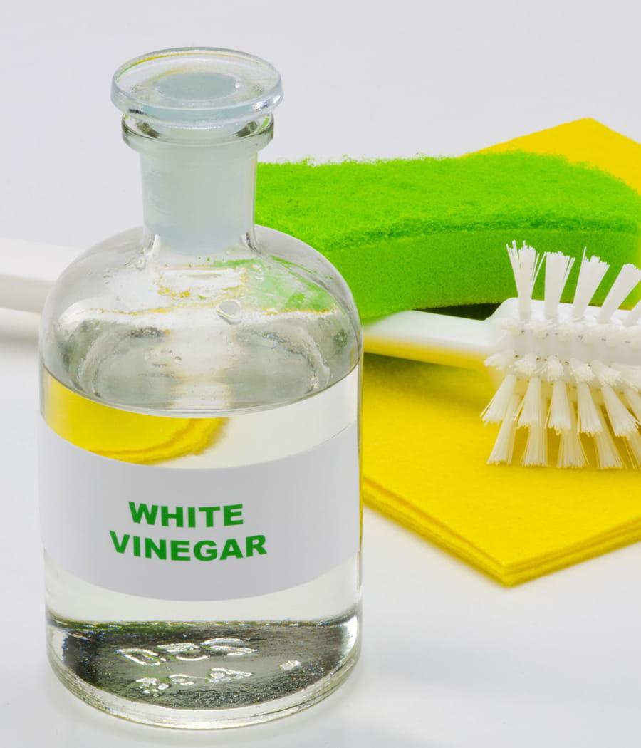 Liminer les mauvaises odeurs avec du vinaigre blanc for Nettoyage salle de bain vinaigre blanc