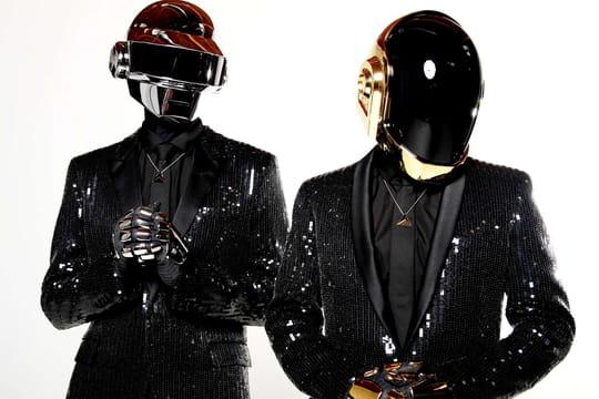 """Daft Punk en concert à Berlin: des """"sosies"""" sèment le doute"""
