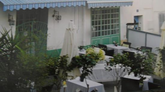 Auberge du Vigneron