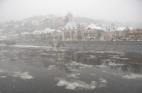 Vague de froid: les températures annoncées, prévisions météo