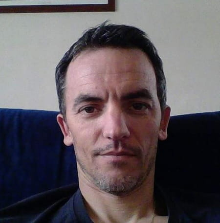 Cedric Garriou