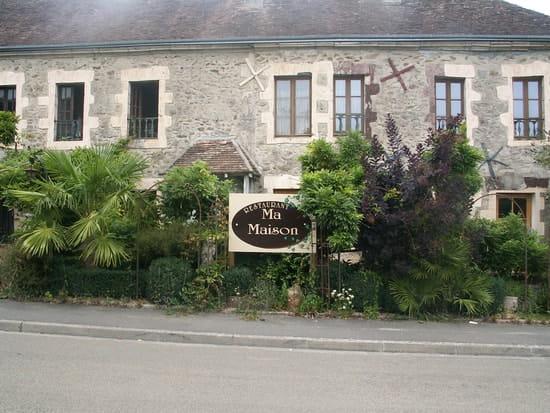 Restaurant Ma Maison  - Ma Maison -