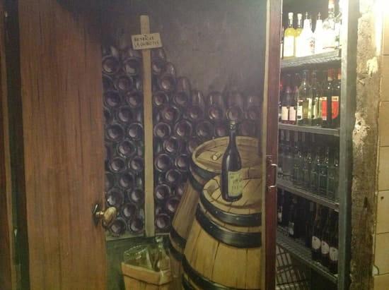 La Charrette  - À boire ! -   © clemvint6@hotmail.fr