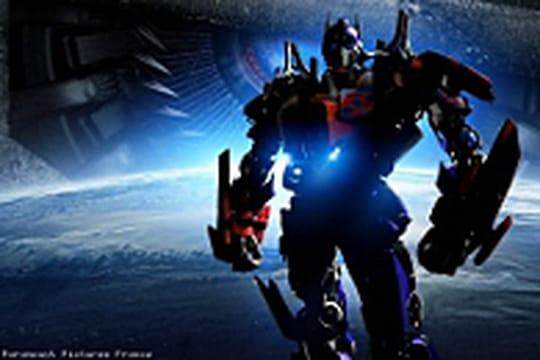 """Une attraction """"Transformers"""" débarque à Singapour"""