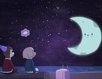 La colo magique : La tête dans les étoiles