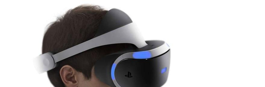 PlayStation VR : une date de sortie annoncée à Las Vegas ?