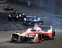Formule E - ePrix de New York