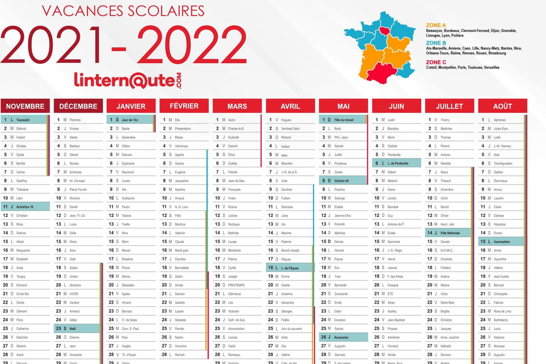 Jours fériés 2021: les prochains, le calendrier gratuit 20212022