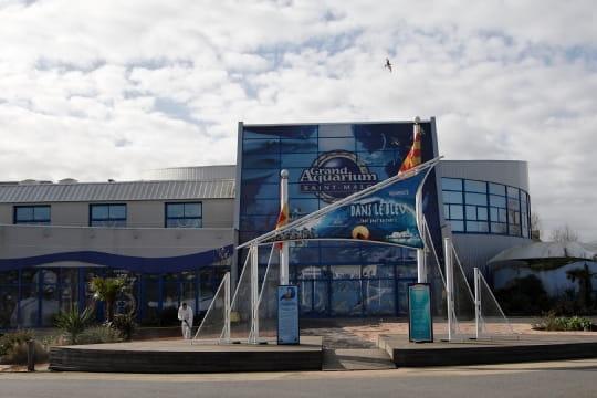 Aquarium de Saint-Malo: préparer votre visite, horaires, tarif, durée