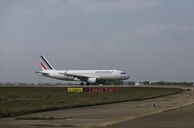 Air France: de nouveaux vols de rapatriements entre Alger et Paris, dates et conditions