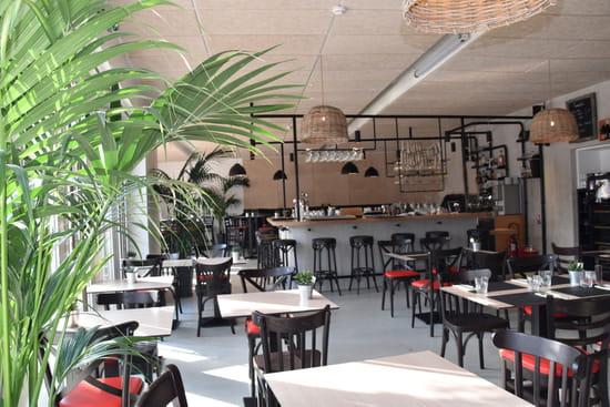 Boisson : Le Pavillon  - La salle restaurant -   © @restaurantlepavillon