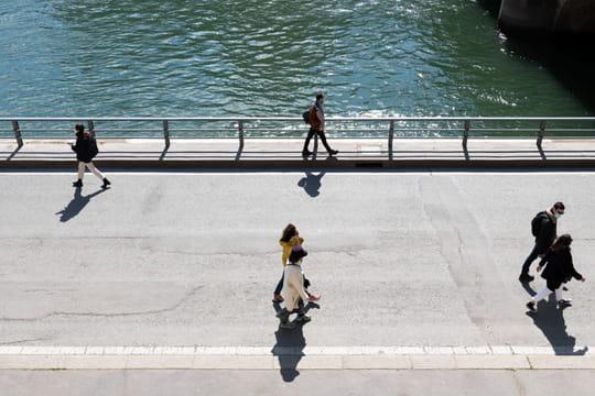 Confinement en France: déplacements, sport, attestation... Les règles pour le mois d'avril 2021