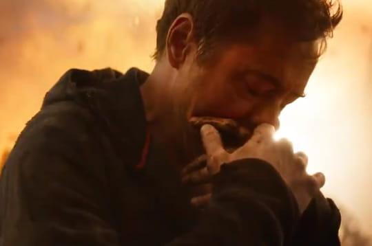 Avengers 3trailer: 5choses à retenir de la bande-annonce