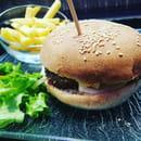 Plat : La Petite Venise  - Burger -   © Lapetitevenise