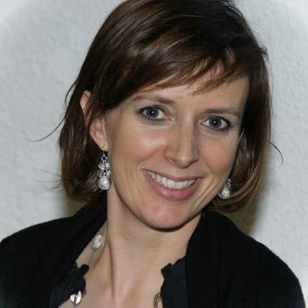 Sandrine Fahys