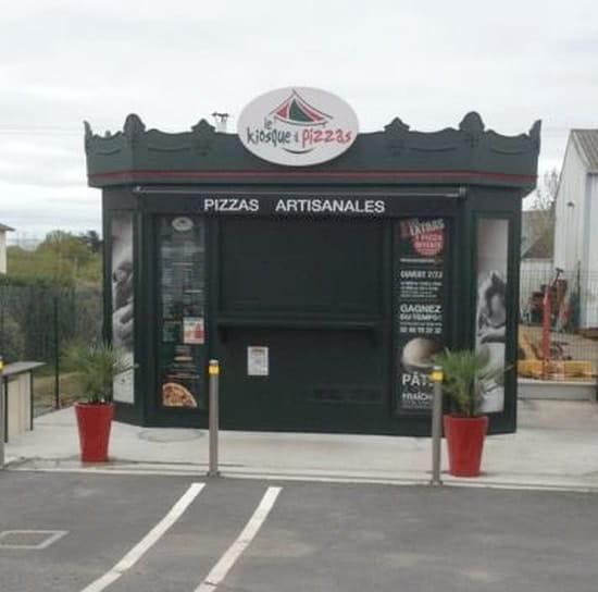 Le Kiosque à Pizza
