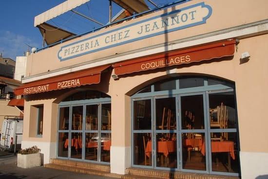 Restaurant Chez Jeannot  Ef Bf Bd Marseille
