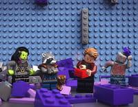 Marvel Super Heroes : Les gardiens de la galaxie, la menace de Thanos